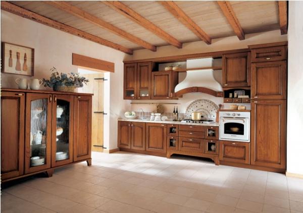Arrital cucine for Deco cuisine campagnarde